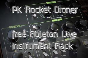 pk rocket droner image